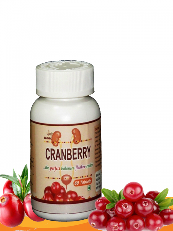 INNORA CRANBERRY TABLET