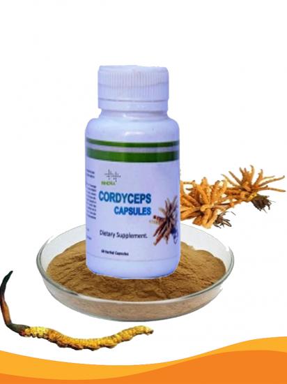 INNORA CORDYCEPS CAPSULES