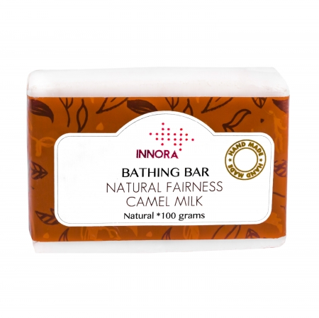 Innora Camel Milk Soap 100gms